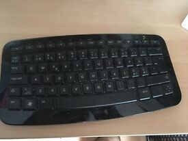 Microsoft Arc Ergonomic Keyboard