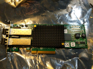HPE 2-port PCIe Fibre Channel Host Bus Adapter