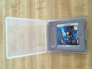 Megaman V gameboy (Rare)