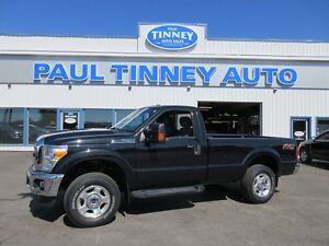 2012 Ford F-250 SD XLT 4WD Peterborough Peterborough Area image 2