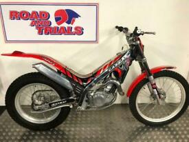 2001 GasGas TXT 280 Trials Bike Excellent Condition One Owner Totally Original