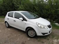 Vauxhall/Opel Corsa 1.3 CDTi 16v Life 5d 1 OWNER EX POLICE FSH