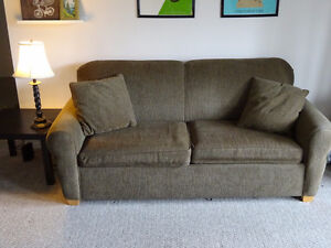 Free Good Quality Couch