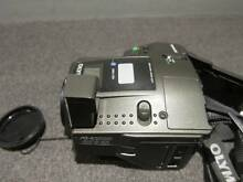 Vintage Olympus AZ-4 Zoom 35mm SLR Used Works $30 Classic Sydney City Inner Sydney Preview