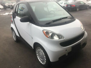 2009 Smart Fortwo Passion Other
