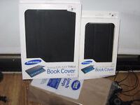 Samsung Galaxy Tab 4 book cover, half price