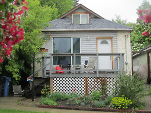Cozy home for rent in Ramsay August 1