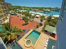 Marina Views - 2 Bedroom 2 Bathroom Fully Furnished Unit Darwin City Preview