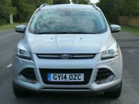 2014 Ford Kuga 1.6 EcoBoost 180 Titanium X 4x4 5 Door Auto Hatchback Petrol Auto