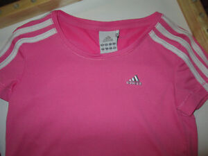 Girls Clothing Lot #4 - size 6/7 Adidas in Purple Belleville Belleville Area image 3
