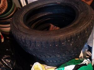 Tires for sale St. John's Newfoundland image 1