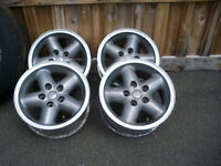 "15"" Wheels For Sale"