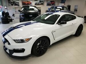 Ford Mustang 2dr Fastback Shelby GT350 2017
