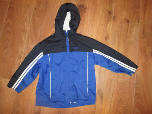 Boys sz 4/4t spring/fall jackets