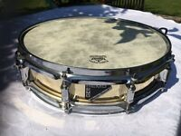 Brand new Remo piccolo Master Touch Snare drum