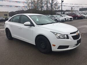 2014 CHEVROLET CRUZE 2LT * LEATHER * REAR CAM * BLUETOOTH * LOW  London Ontario image 5