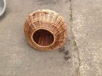 Pet baskets