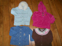 chandails, sweaters 3T