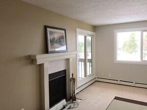 RIVERBEND Large Spacious Quiet 2 Bdrm Condo, 2 pkg.