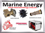 Marine Energy: Volvo,Yanmar, Cummins: Original/&Aftermarket Parts Brisbane Region Preview