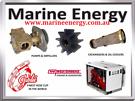 Marine Energy: Volvo,Yanmar, Cummins: Original/&Aftermarket Parts