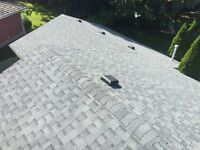 Best rates ! Re-roofs & new builds . Quality guaranteed