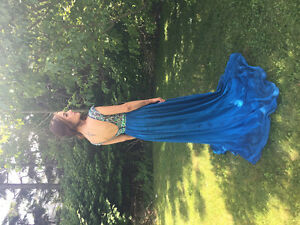 4 brand new prom dresses for sale/Reasonably priced!!