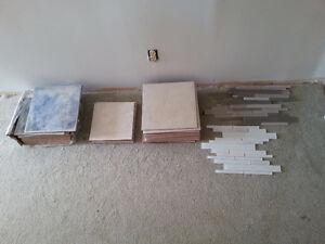 Free ceramic tiles
