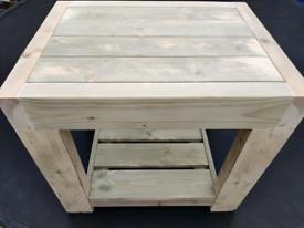 Garden Side Table