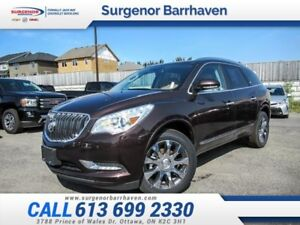 2017 Buick Enclave Leather  - $370.70 B/W