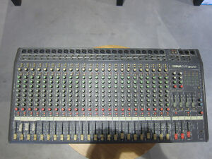 Yamaha MX200 Mixing Console @ Perth PC