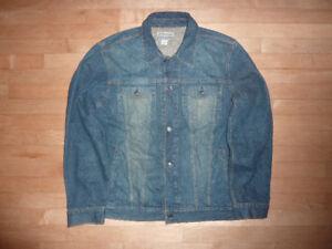 Men's Jean Jacket for Sale