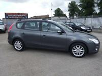 Hyundai i30 1.6 Style Estate 5 Door Hatch Back