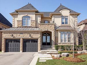 Detached Properties Starting at 590K!!! Mississauga, Milton, Oak