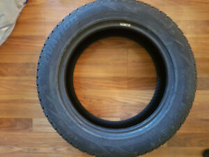 Full Set Used Winter Tires - 185/60R15