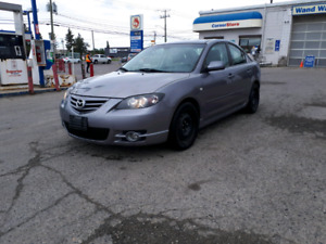 MOVING AWAY - 2006 Mazda Sport GT [No Accidents]