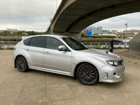 image for 2012 Subaru WRX STI 2.5 STI Type UK AWD 5dr Hatchback Petrol Manual
