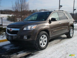 2007 SATURN OUTLOOKXE  SUV