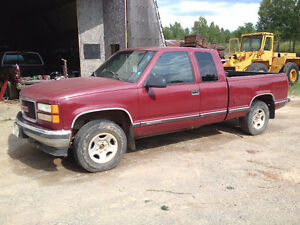 1997 GMC Sierra 1500 Other