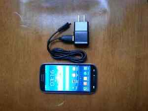 "SAMSUNG GALAXY S3 16gig ""COMME NEUF"" DÉVERROUILLER  (nego)"