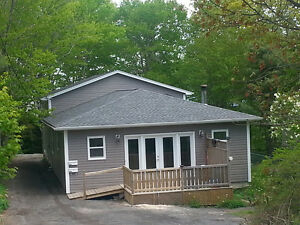 5 Year New, 2 Unit Home in Spryfield!