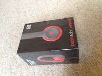Beats solo 2 wireless headphones brand new unopened