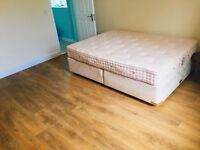 Studio-flat for rent In Bournemouth town.
