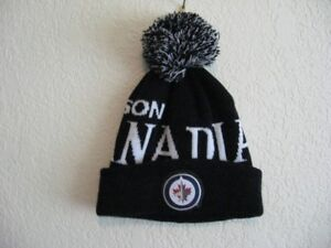 Winnipeg Jets Toque