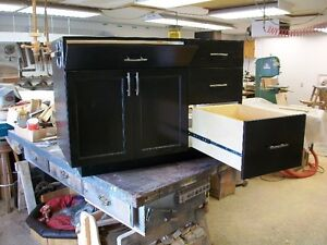 TOM'S HOME WOODWORKING SERVICE Prince George British Columbia image 3