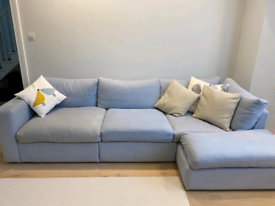 Designer modular corner sofa delivery available