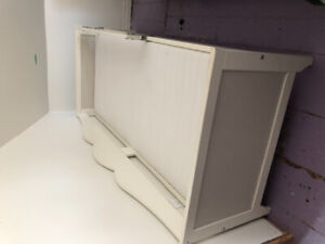 Child safety bed