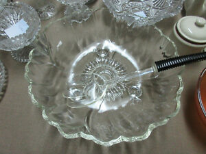 coupes verres cristal