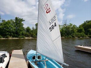 Blue Water Sailboat | ⛵ Boats & Watercrafts for Sale in Ontario