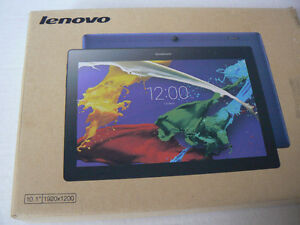 "Lenovo TAB 2 A10 10.1""IPS FULL HD Quad Core 16gb 2gbram  MINT"